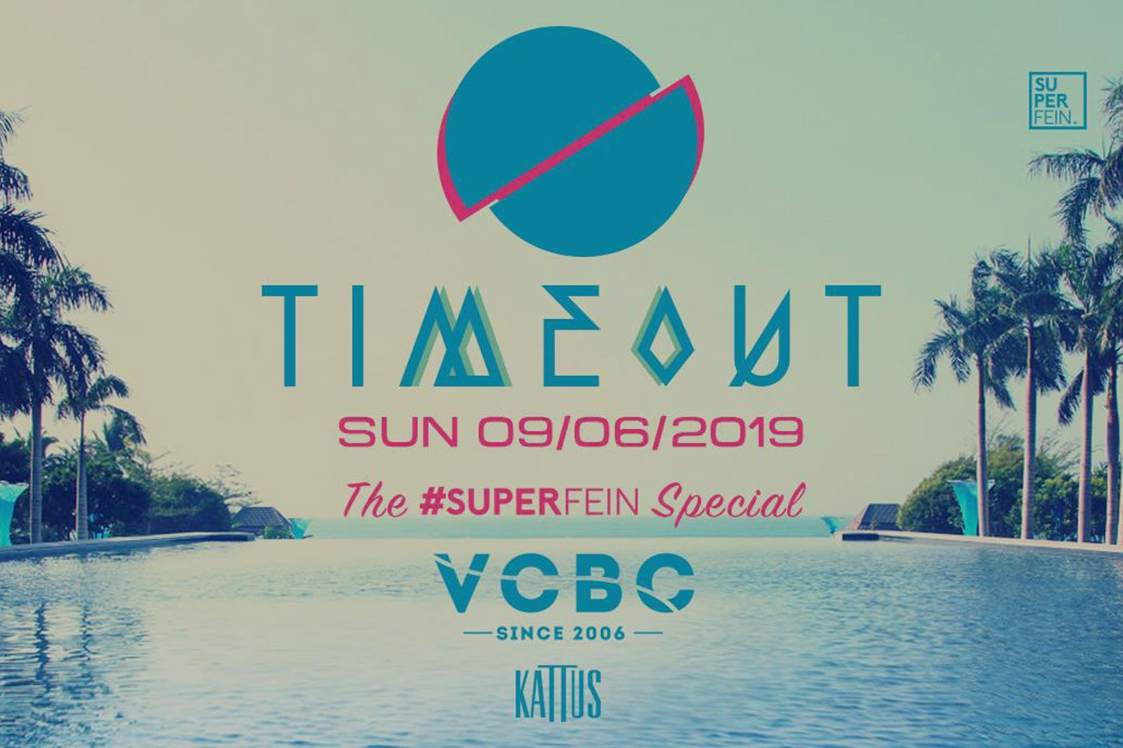 timeout superfein vcbc header