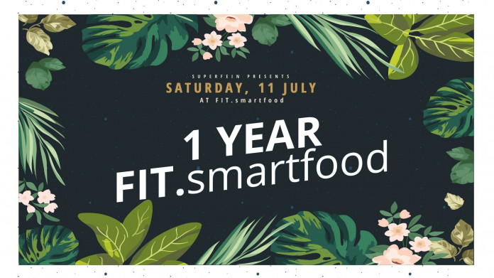 fit.smarfood 1 year