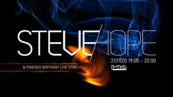 steve-hope-friends-birthday-livestream